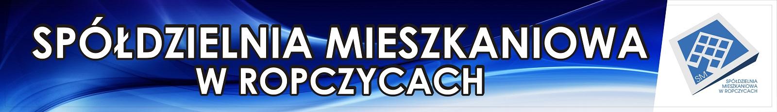 Spółdzielnia Mieszkaniowa w Ropczycach